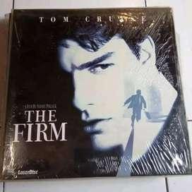 Sale Laserdisc THE FIRM movie