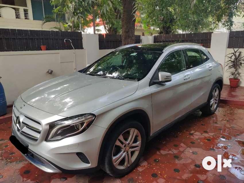 Mercedes GLA Sport Top End - For Sale 0