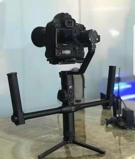 Ziyun Crane 2 Camera Gimbal