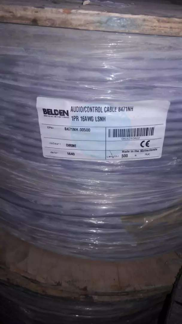 belden cable wire 0