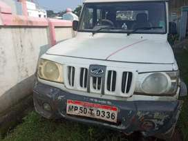 Mahindra Bolero Power Plus 2010 Diesel Good Condition