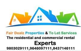 Floor For Sale at Ranjit Avenue B block Market
