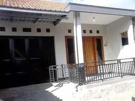 Dikontrakan rumah 3 kamar di Jl kaliurang Km 6,8