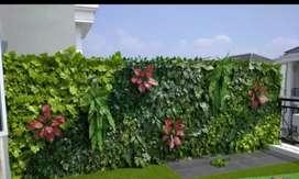 Tukang taman vertikal garden murah&berkualitas.