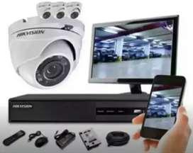 tersedia paket kamera murah dan berkualitas jernih