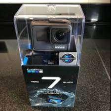 GoPro HERO 7 Black Action Cam New Original Ready CiCiLan DP700RB