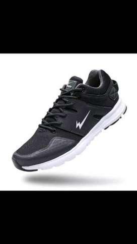 Sepatu Running Eagle Lucius original