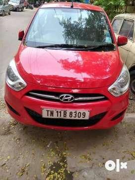 Hyundai I10 i10 Magna 1.2, 2013, Petrol