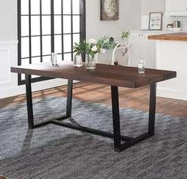 Meja meeting meja rapat meja kerja meja kantor meja laptop pertemuan