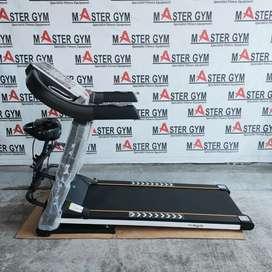 Treadmill Elektrik Sports QR/416 - Alat Fitnes - Kunjungi Toko Kami