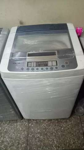 L.G 6.5 kg fully automatic washing machine good condition