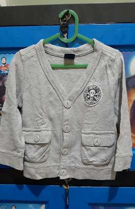 Preloved jaket anak  Baby gap