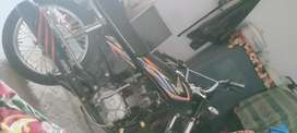 Honda 125 everything original just use for home lucky  number 1111