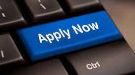Office Assistant For a Requirtment Agency(Female)