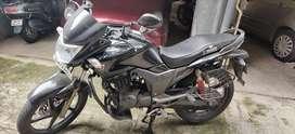 Hero Honda Hunk 150cc, 1st Owner