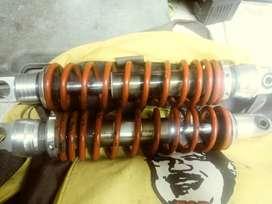 Shock Breaker sepeda motor