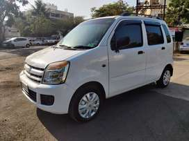 Maruti Suzuki Wagon R Duo Others, 2010, LPG