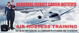 Air Hostess & Acting/Modelling Grooming Courses