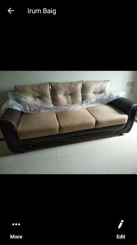 6 seater sofa  for sale
