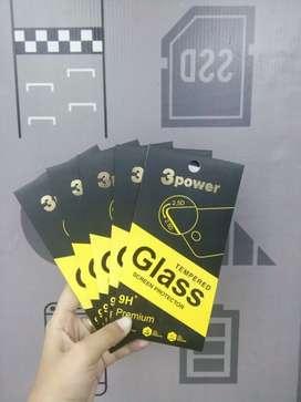 Tempered glass untuk hp redmi note 6 pro
