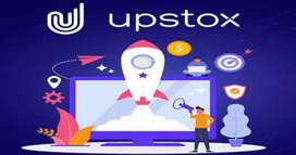 Hiring for UPSTOX Trading Co.Ltd (no trading knowledge required)