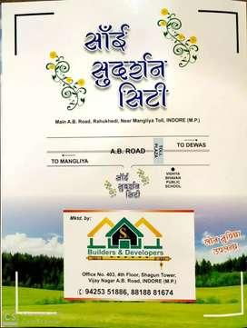 Near vijay nagar location under 9km
