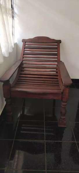 Sapramanchan (slope chair)