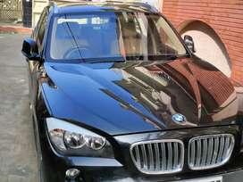 BMW X1 2012(DEC) REG IN 2013 BRAND NEW CAR NEW TYRES FULL INSURANCE
