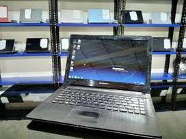 PROMO Lenovo Z40-70 AMD A10 Vga 2Gb Ram 8Gb Hdd 500Gb SiapPAKAI