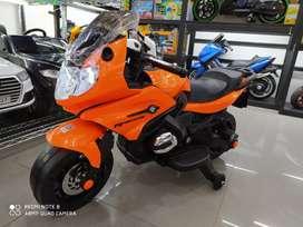 MOTOR AKI BMW STYLE
