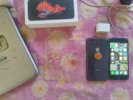 Iphone 6s under 10 month warranty