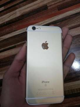Iphone 6s 10/10 condition