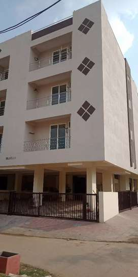 2 BHK flat near Shalimar Vistar Jagdambha Nagat