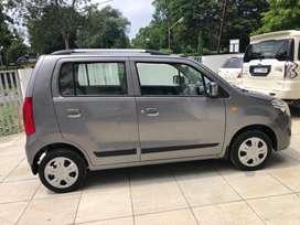 Maruti Suzuki Wagon R VXi BS-III, 2016, Petrol