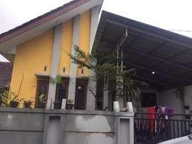 Dijual Rumah Second
