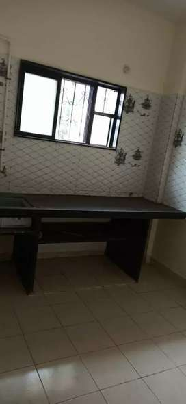 2BHK for working girls