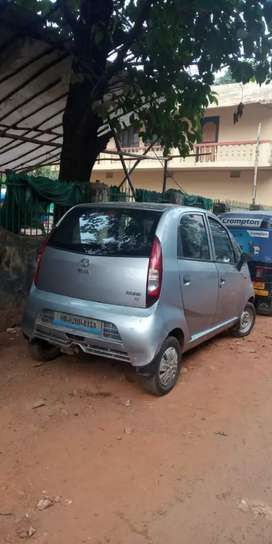 Rarely used vehicle. Well maintained.. New battery having Warrenty