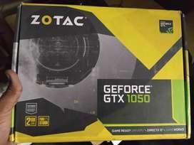Gtx 1050 2gb ddr5 graphic card