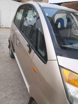 Tata Nano AC petrol 2011 First owner