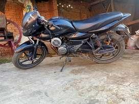 Xcd 125cc Pura ok