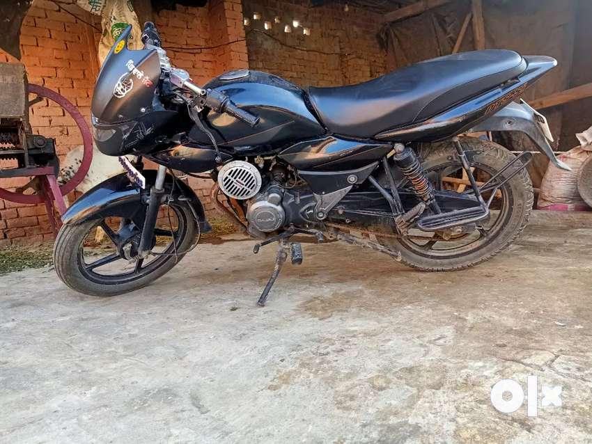 Xcd 125cc Pura ok 0