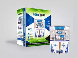 Aqua Water Purifier RO and UV Ro+UV+UF Sale And Service Available Here