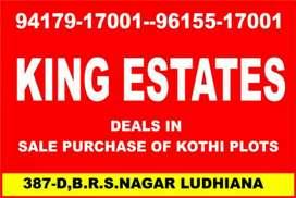 D block brs nag House 60lac only