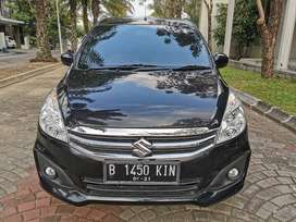 [DP29JT] Suzuki Ertiga GL AT 2016 Istw bisa kredit