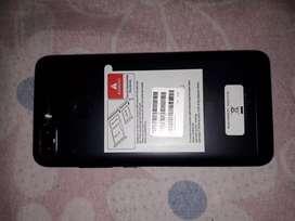 Redmi 6,3 GB RAM,32 GB internal memory,fingerprint sensor,
