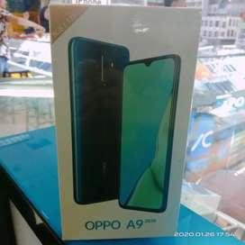 Oppo A9 2020 Ram 8/128 Garansi Resmi Oppo Indonesia, Baru SEGEL