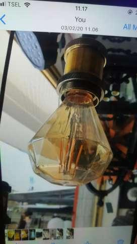 Edison Led Diamond
