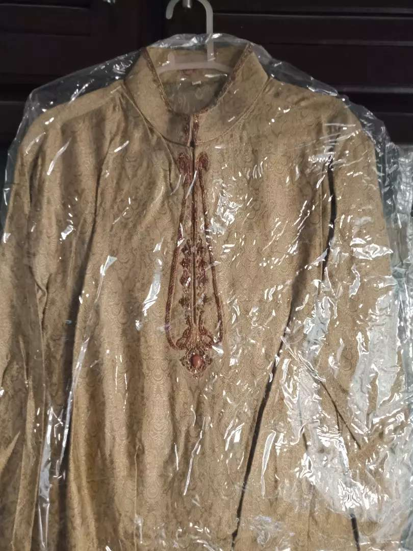 Mehdi Dress (Used Once) 0
