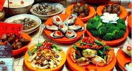 Urgent Vacancy for Chinese cook plus pav bhaji making