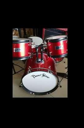 Drum DareStone Untuk Anak/Pemula